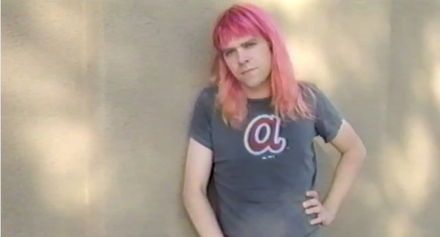 Ariel Pink's Haunted Graffiti - 'Only In My Dreams' - YouTube