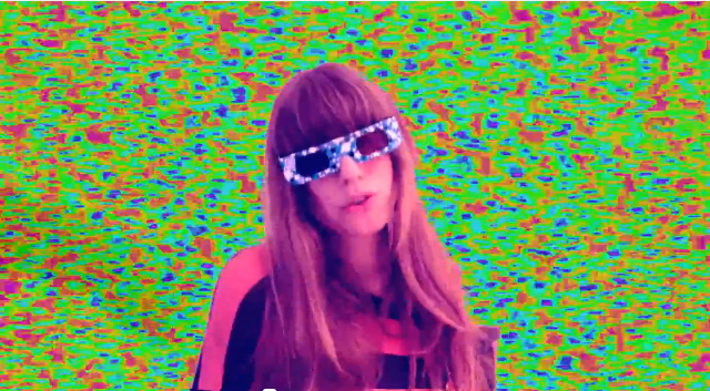 Ringo Deathstarr - -Rip- (Official Video) - YouTube