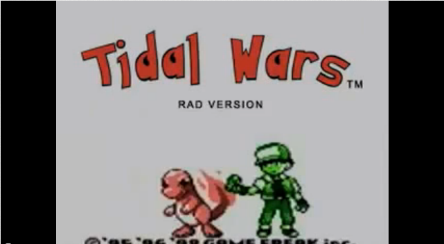 Tidal Wars - Veils (Official Video) - YouTube